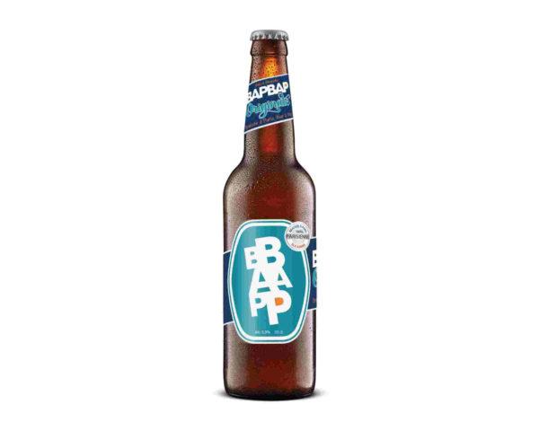 Bière BAPBAP Originale