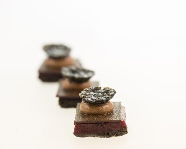 biscuit chocolat crème légère
