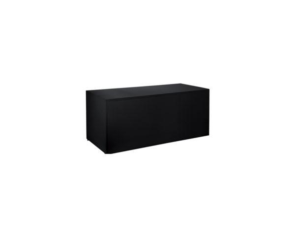 buffet box noir