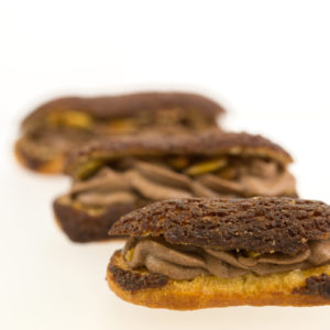 caroline chocolat graines de courges