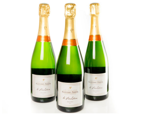 champagne allouchery