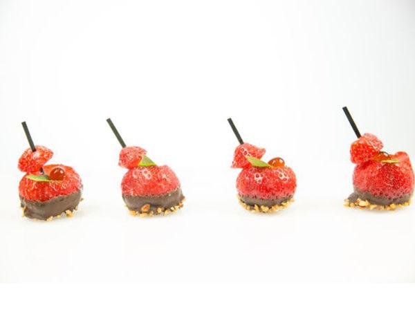 fraise surprise