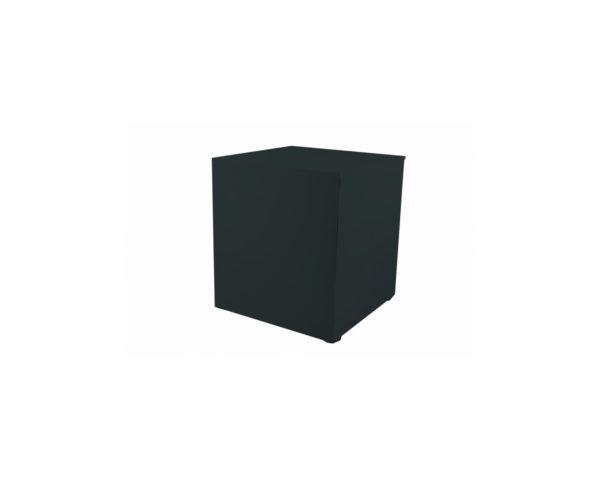 kub box noir pour buffet