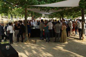 Soiree Annuelle Bouygues Batiment Au Cafe Barge 23 06 2016 3