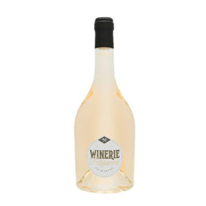 vin grisant rose winerie parisienne