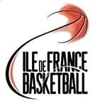 Logo Ligue Ile De France
