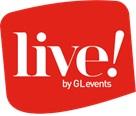 Logo Live By GL
