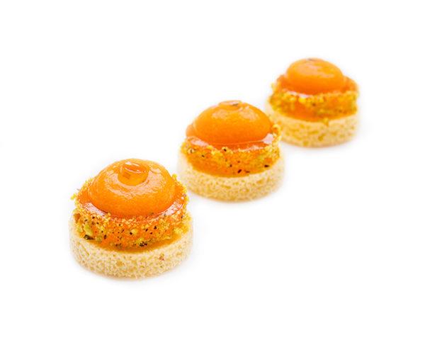 biscuit moelleux aux amandes