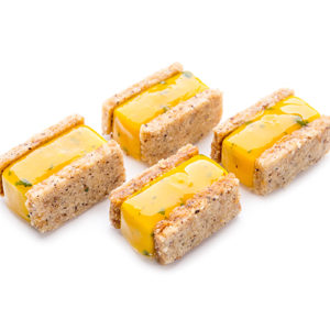 lingot mangue noisette