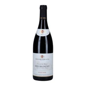 Bourgogne : Coteaux des moines (Maison Bouchard)