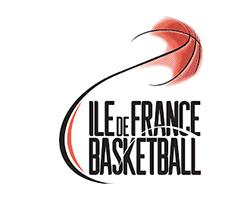 ILE DE FRANCE BASKETBALL